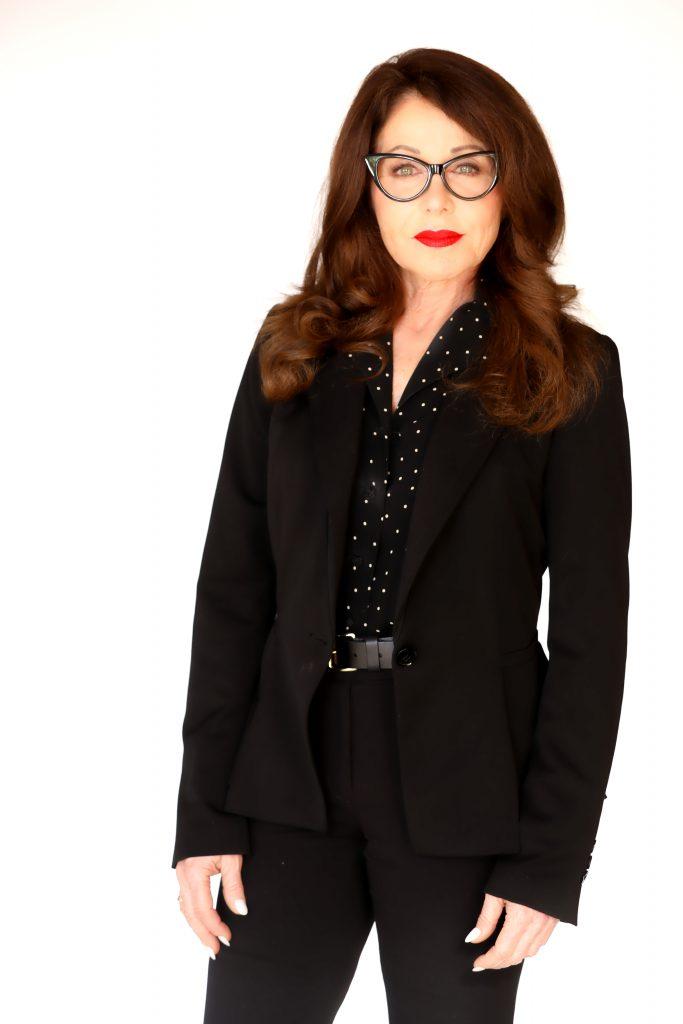 Dr. Pamela Chollet Home Page Image